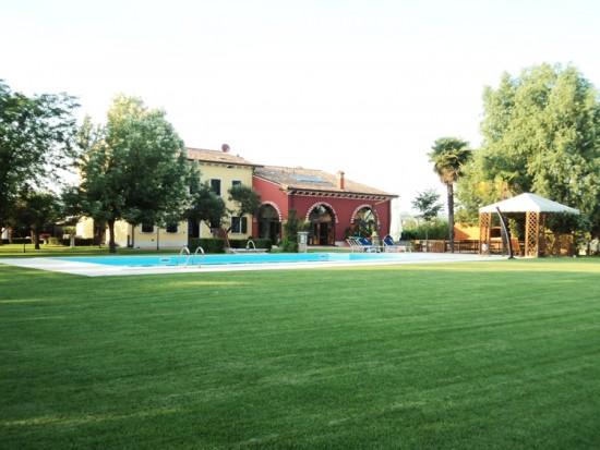Location del  dealers' meeting I Caloseni