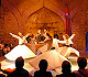 Istanbul - Whirling Dervishes Ceremony (Daily except Tuesdays and Thursdays)
