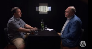 Karel van Wolferen over Trump, de media en MH17