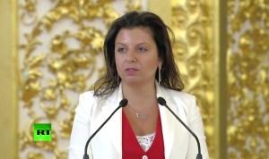 Rusland wil 'terrorisme van Westerse media' bestrijden