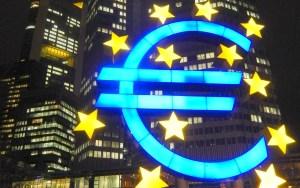 ECB wil prominentere rol voor de euro