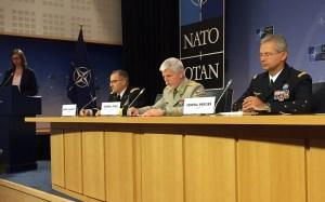 NAVO waarschuwt Turkije voor aanschaf S-400