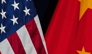 China veroordeelt beschuldiging van propaganda