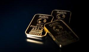 Wat is er aan de hand met de goudprijs?