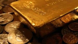 Bundesbank laat goud zien aan publiek