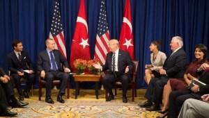 Trump wil bewapening Koerden in Syrië stoppen