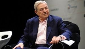 George Soros voorziet wereldwijde financiële crisis