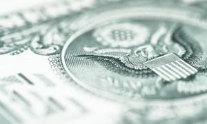Centrale banken bouwen dollarreserves af