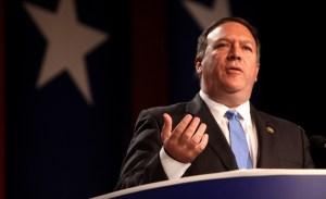 Verenigde Staten verscherpen sancties tegen Iran