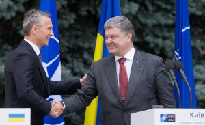 Oekraïne in gesprek met NAVO na incident Zee van Azov