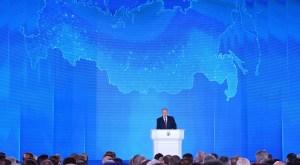 Poetins waarschuwing aan de NAVO