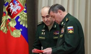 Verscherpte toon in de retoriek nu ook uit Rusland