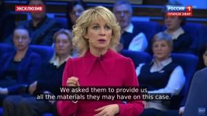 Rusland wil opheldering over vergiftigingsschandaal in Verenigd Koninkrijk