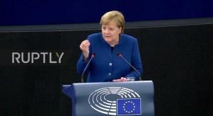 Duitsland overweegt sancties tegen VS om Nord Stream 2
