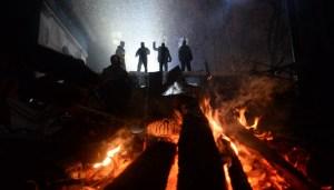 Documentaire: Ukraine on Fire (2016)