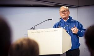 Overzicht: München Veiligheidsconferentie 2019
