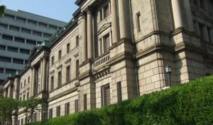 Zet Japan de geldpers aan?