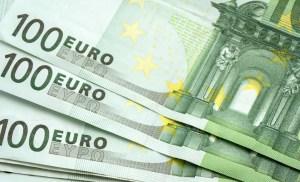 Rusland stapt over op euro voor handel met China