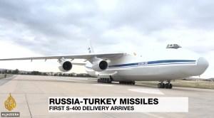 Deze wapendeal kan een nieuwe 'koude oorlog' ontketenen