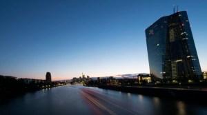 ECB wil negatieve rente voor banken versoepelen?