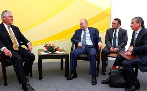 Rusland rekent olie vanaf nu af in euro's
