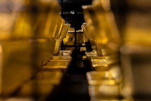 Voer de goudstandaard weer in