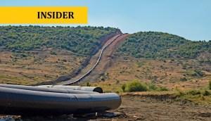 Meer aardgas via Turkije naar Italië met nieuwe TAP pijpleiding