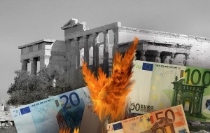 Griekse overheid begint offensief tegen zwart geld