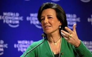 """Santander: """"Monetaire financiering is enige optie"""""""