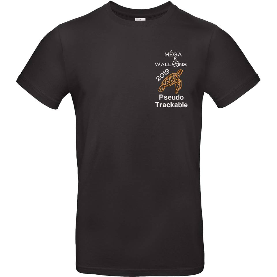 T-shirt souvenir