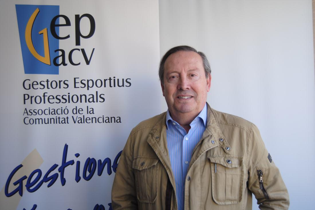 Manuel Lacomba Belenguer
