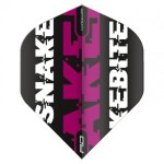 Red Dragon Peter Wright STD magenta paars