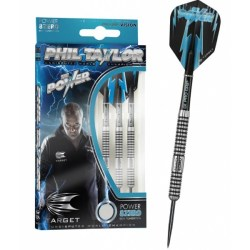 Phil Taylor Power 8ZERO 80%