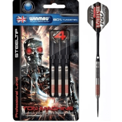 Winmau Ton Machine 80%