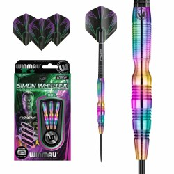 Winmau Simon Whitlock Rainbow 90%
