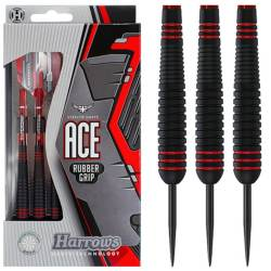 Harrows ACE Rubbergrip