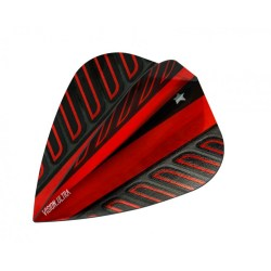 Target Vision Ultra Red Kite Rob Cross