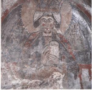 La Maddalena Incoronata di Cimitile