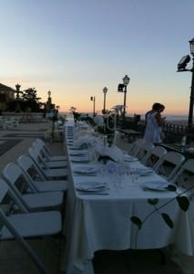 cena-in-bianco Castroreale