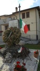 monumento Caduti Ruscio