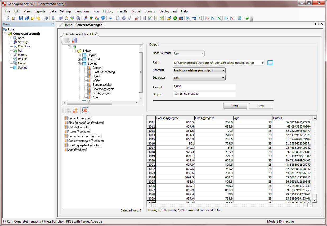 Getting Started With Regression