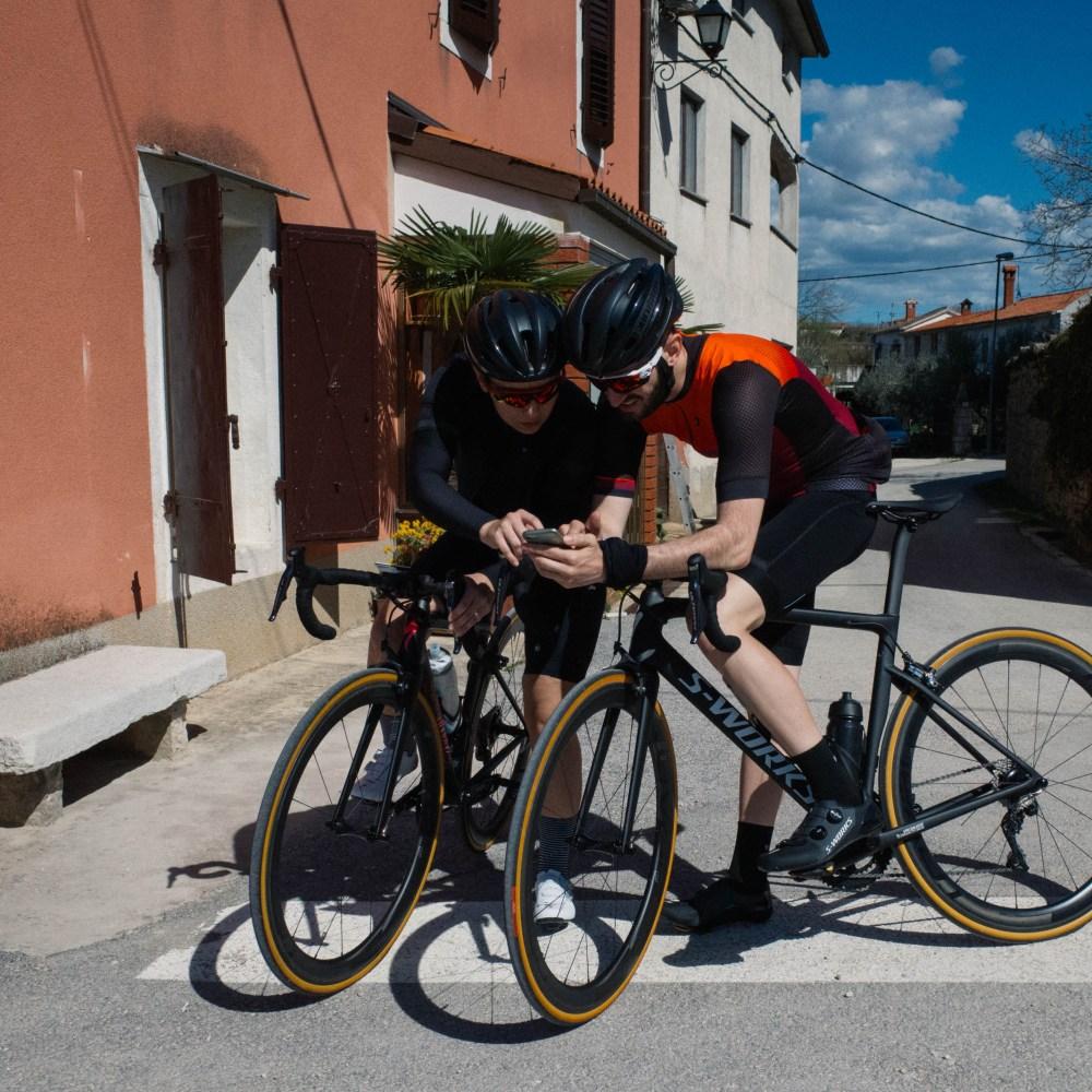 Istrien, Insehüpfen, Islandhoping, Valamar, Hotel, Vacation, Kroatien, Porec, Rabac, Buje, Pinia Hotel, Cycling, Roadbike, Tini & Andy, Roadcycling blog, Rennradrouten Kroatien, Croatia Routes Cycling, Garmin, Strava