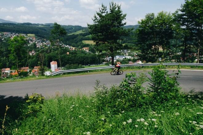 200 Kilometer, Bucklige Welt, Radtour, Radreise, Landschaft, Tipps, Rennradblog, Rennrad, Biehler Cycling, Oakley, Fingerscrossed