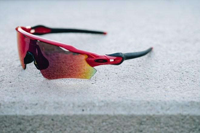Oakley Flight Jacket, Oakley Prizm, Oakley Rennradbrille, Oakley Radar, Oakley, Oakley Glasses, Rennradblog, Radblog, TopTipp
