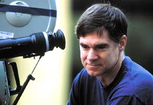 Gus Van Sant, director of 'Milk'