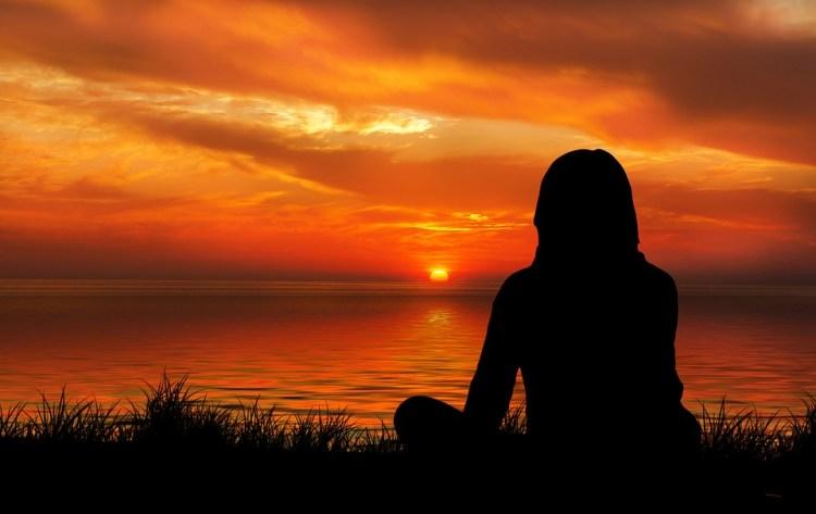 meditation insight love knowledge awareness awakening reflection