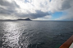 Cape horn west side