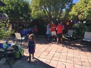 2015 family gathering