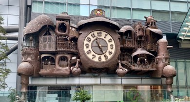 Ghibli Clock_0003