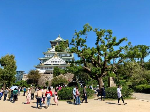 Osaka Castle_0435